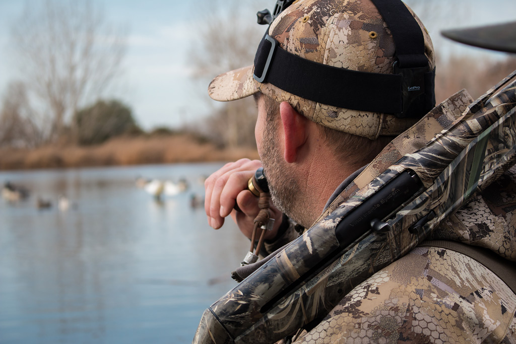 Xfowler Lifestyle Duck Blinds California