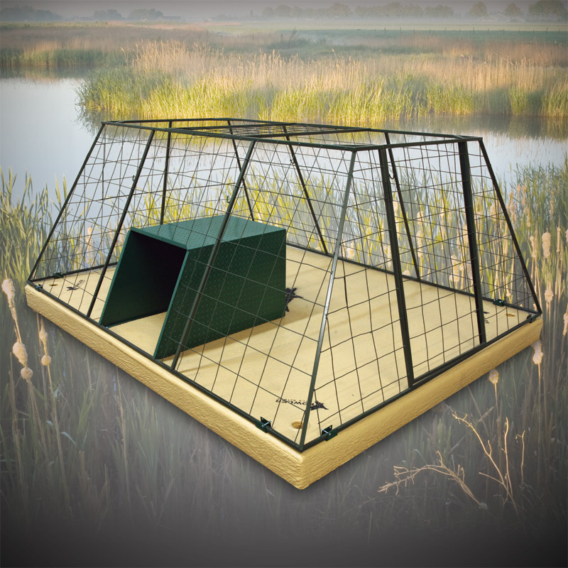Enter to win a free XFowler Duck Blind!